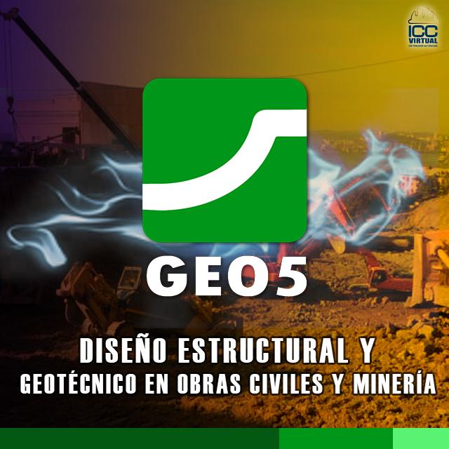 Diseño Estructural y Geotécnico aplicado a obras civiles y minería